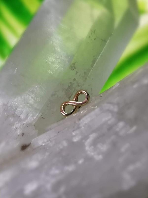 Accessoires piercing - INFINITY LEROI