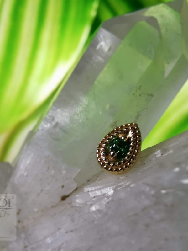 Accessoires piercing - Marquise Is